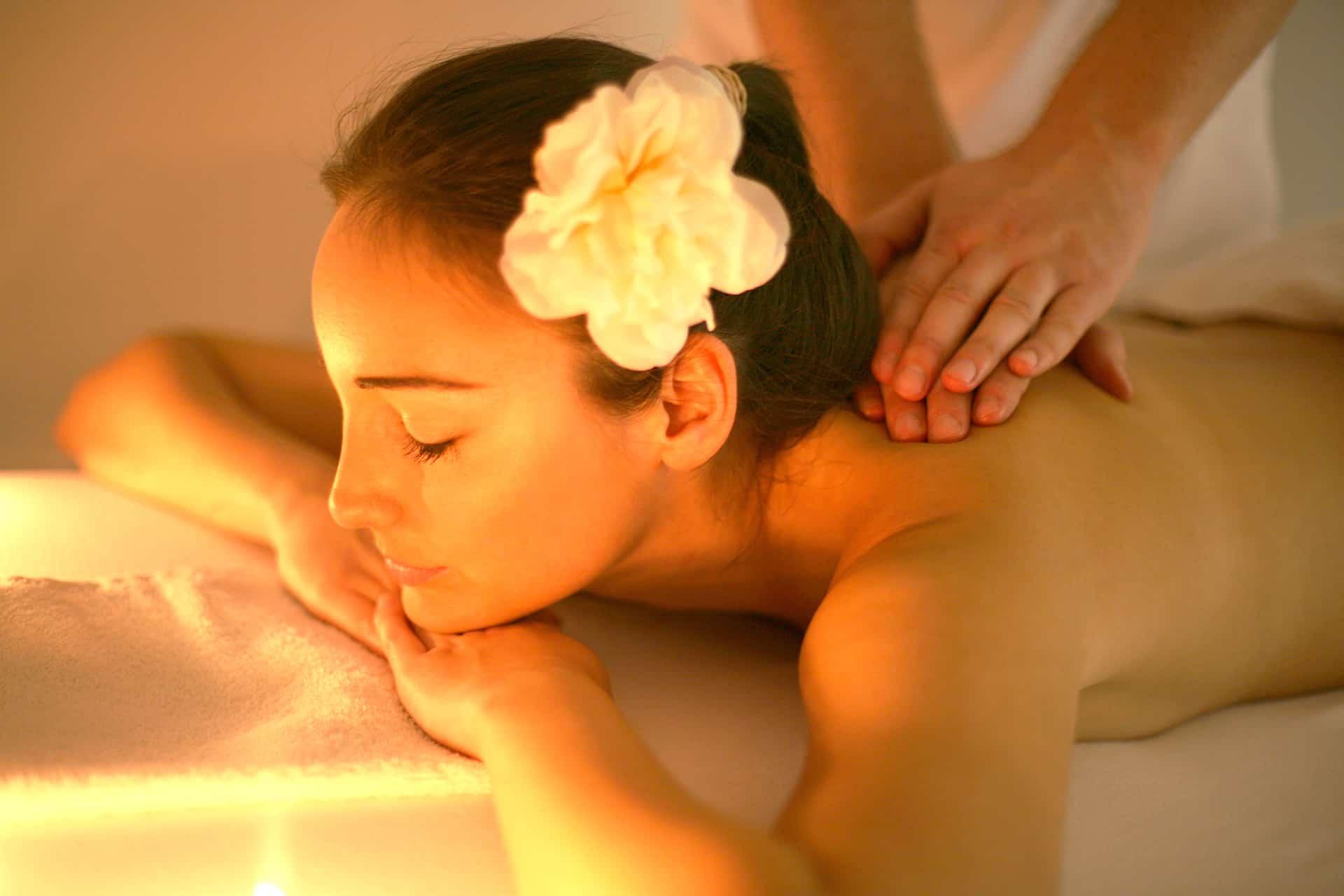 Anti Stress Massage
