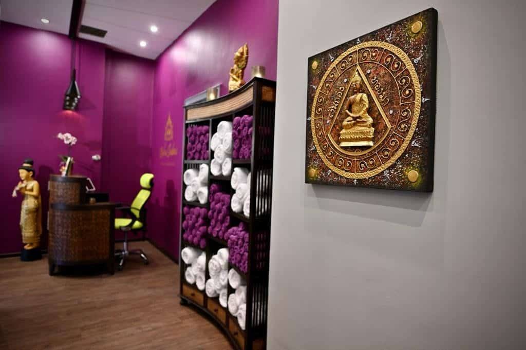 WanSabai Salon Galerie