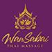 WanSabai  Thaimassage Castrop-Rauxel Logo